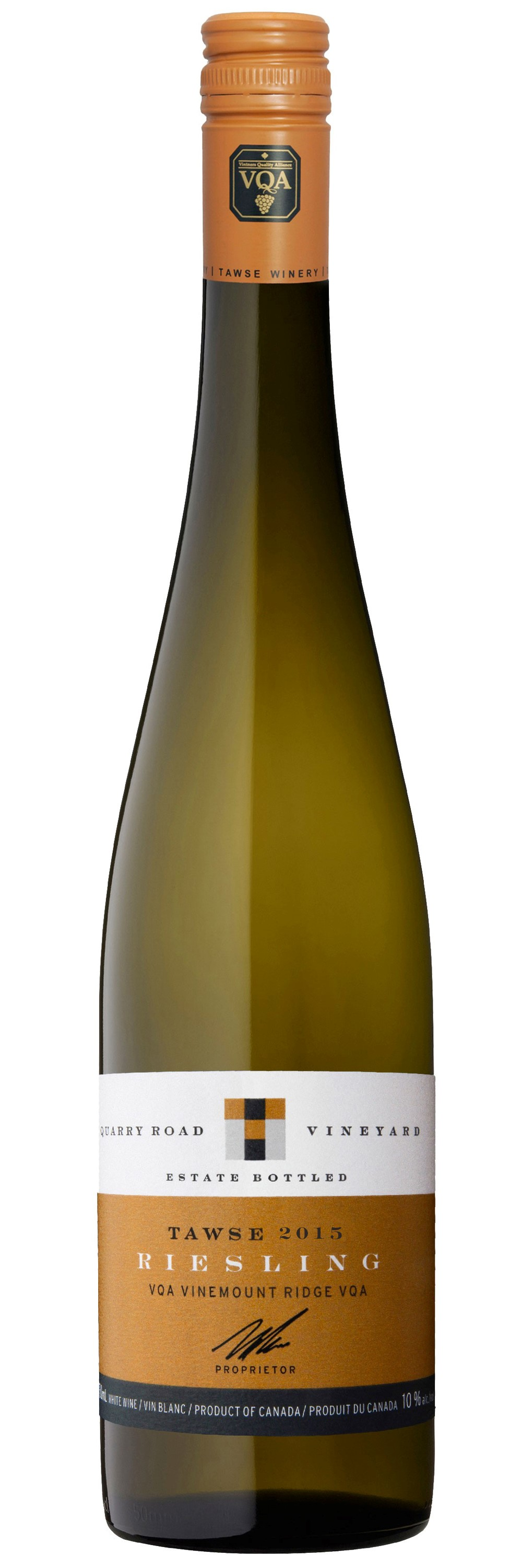 2015 Quarry Road Riesling