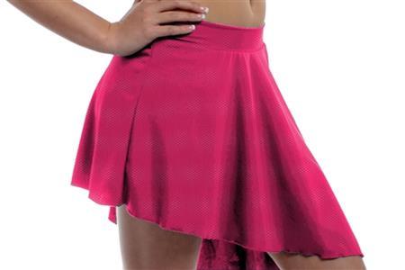 Angle Skirt
