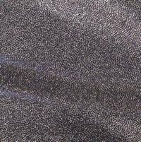 Holographic Gunmetal Gunmetal Convertible Dress/Skirt