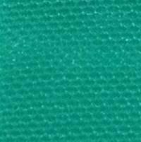 Mesh Cool Green Crossover Skirt