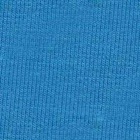 Cotton Turquoise Halter Bra