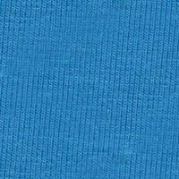 Cotton Turquoise High Waist Dance Leggings