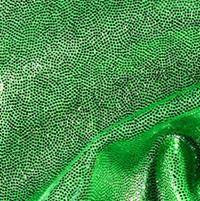 Holographic Lime Mint Long Arm Sleeve