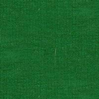 Cotton Kelly Green Long Circle Skirt