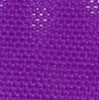 Cotton Purple Long Circle Skirt