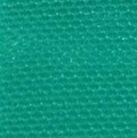 Mesh Cool Green Long Circle Skirt