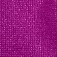Cotton Purple Long V Glove