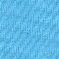 Cotton Aqua Marine Short Sleeve Leotard