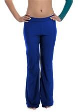 wide lege dance pants