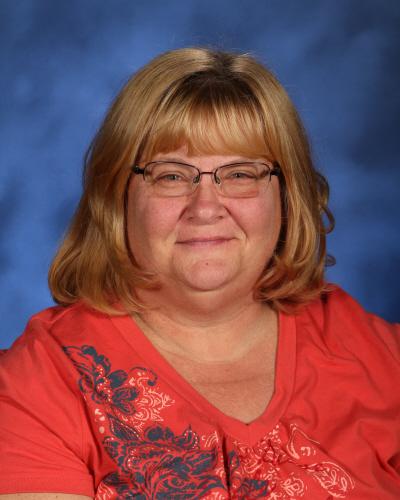 Deerfield Support Staff | Britton Deerfield Schools