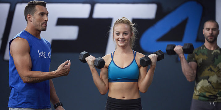 10 Reasons Why Weight Lifting Is Great for Women