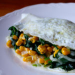 Spinach Omelet With Gouda Recipe The Beachbody Blog