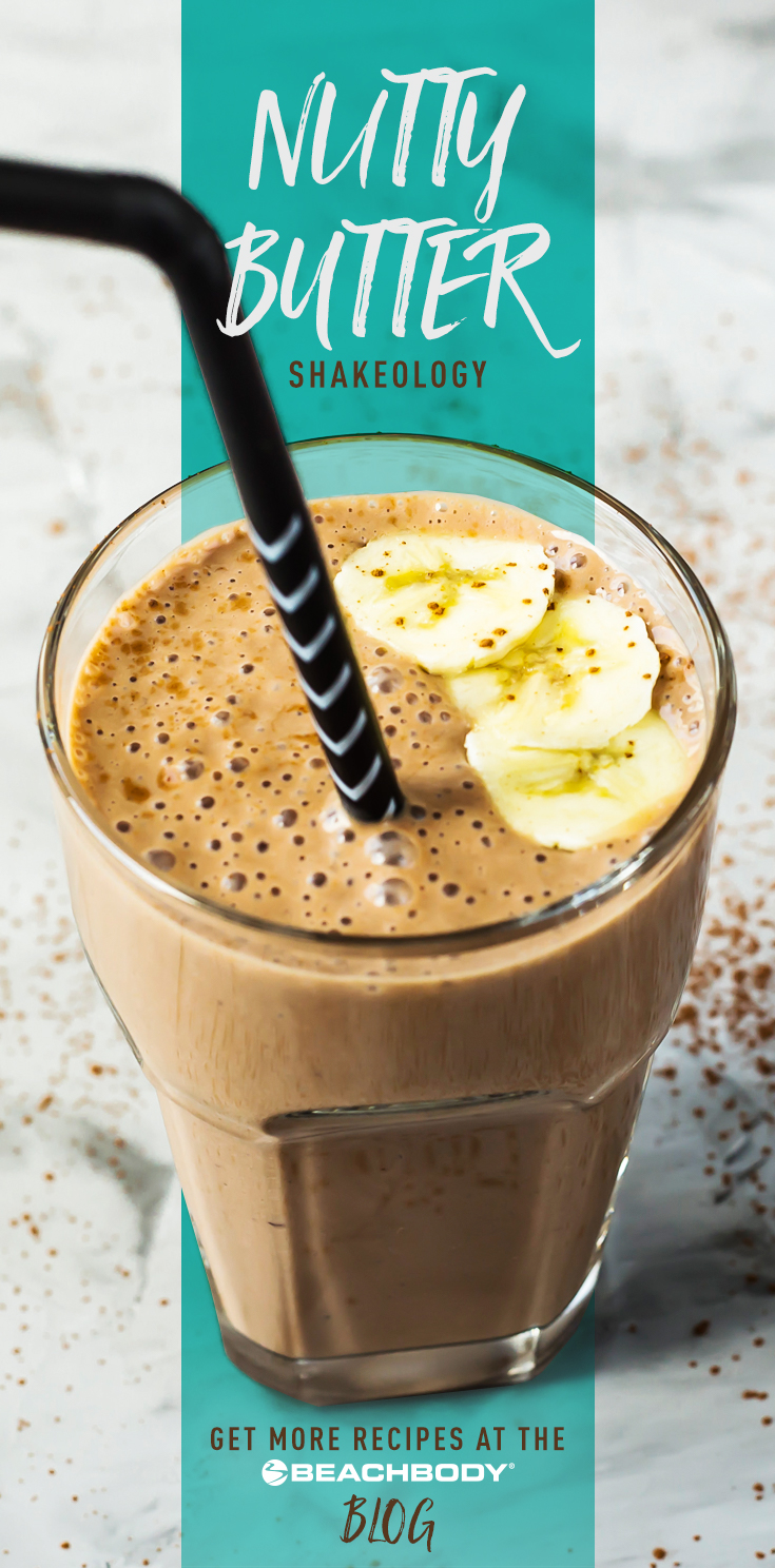 Vanilla Shakeology recipe