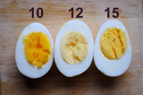 How to Make Hard Boiled Eggs  The Beachbody Blog