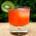 Strawberry Kiwi Water