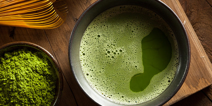 What Is Matcha Tea?