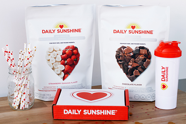 Daily Sunshine, healthy habits for kids, healthy habits, healthy snacks