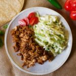 Pulled Chipotle Chicken with Cilantro Slaw Recipe | BeachbodyBlog.com