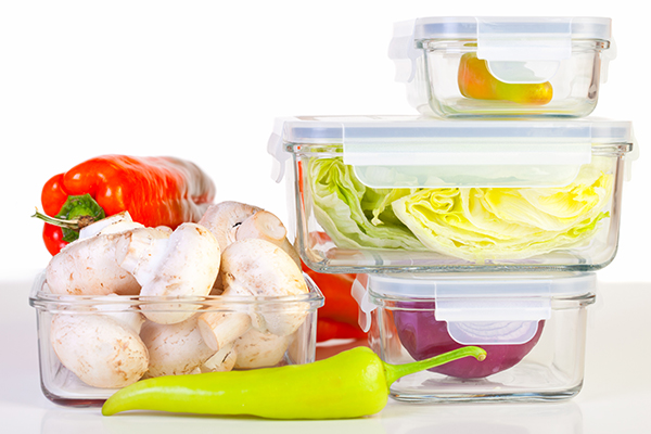 Gifts for people who meal prep