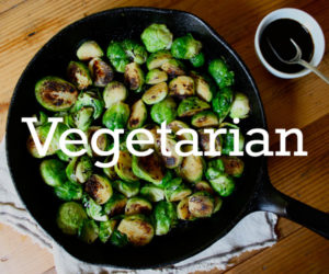 Vegetarian Recipes Thanksgiving Guide