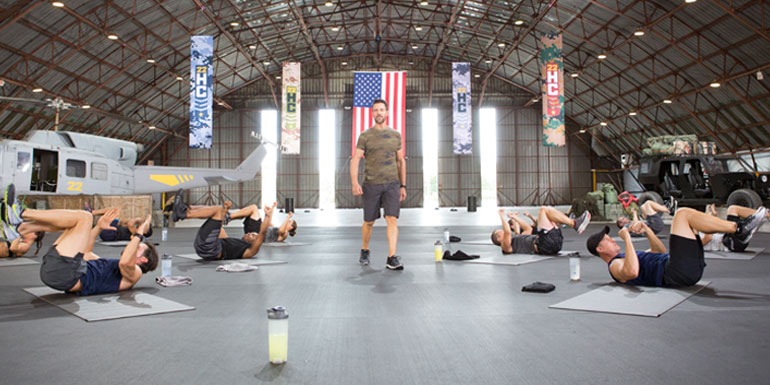 Master The 5 Toughest Moves in 22 Minute Hard Corps | BeachbodyBlog.com