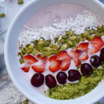 Cherry Blossom Smoothie Bowl Recipe | BeachbodyBlog.com