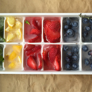 10 Creative Ways to Use Ice Cube Trays