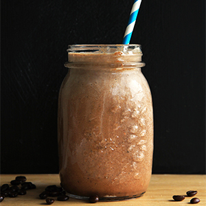 10 Smoothies for Chocolate Lovers