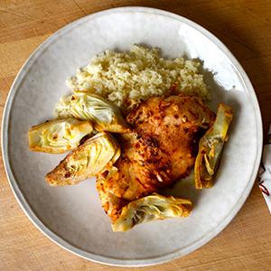 13 Flavorful Chicken Recipes Under 300 Calories