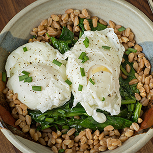 13 Healthy Egg Recipes For Every Meal of the Day | BeachbodyBlog.com