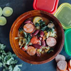 15 Easy One-Pot Meals | BeachbodyBlog.com
