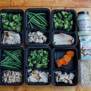 21 Day Fix Countdown to Competition Meal Plan | BeachbodyBlog.com