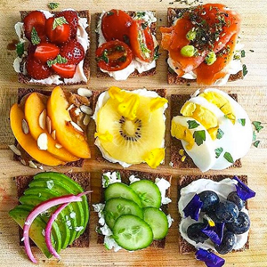 21 Easy Meal Prep Snacks | BeachbodyBlog.com