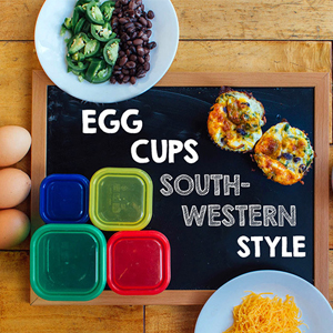 3 Easy 21 Day Fix Egg Cup Recipes | BeachbodyBlog.com