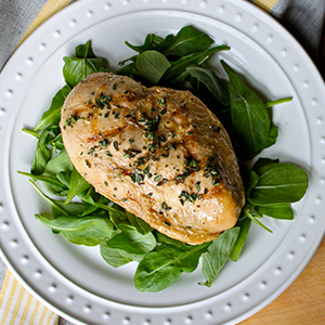 30 Healthy Chicken Breast Recipes| BeachbodyBlog.com