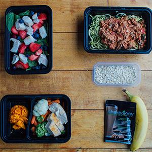 A Light Summery Meal Prep For Those Eating Between 1500-1800 Calories | BeachbodyBlog.com