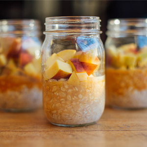 A Week of Meal Prep Ideas for Fall For Those Eating 1,500-1,800 Calories | BeachbodyBlog.com