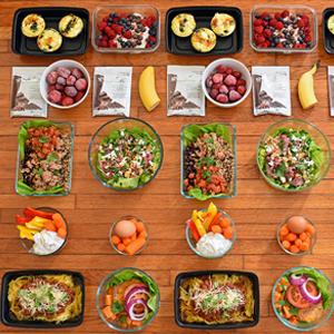 Meal Prep Ideas | Weekly Meals | The Beachbody Blog