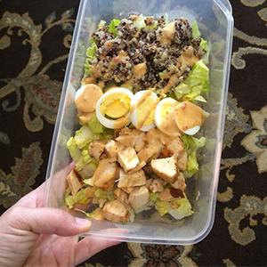 Chicken, Quinoa, Egg Salad, and 5 Other Meal Prep Ideas | BeachbodyBlog.com