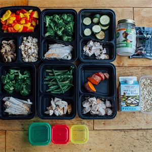 Countdown to Competition With This 1500-1800 Calorie Meal Plan | BeachbodyBlog.com