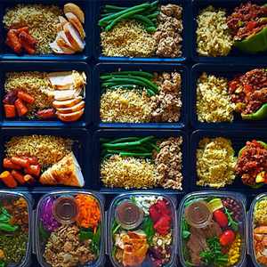 Get Inspiration for Your Next Meal Prep Day | BeachbodyBlog.com