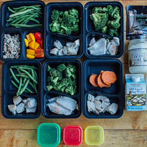 Get in Competition Ready With This 1500-1800 Calorie Meal Plan | BeachbodyBlog.com