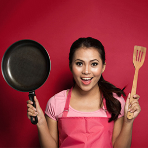 How to Cook Almost Any Recipe…Even If You Have a Bare Bones Kitchen | BeachbodyBlog.com