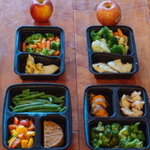 Meal Prep Mondays – Week 2 | BeachbodyBlog.com