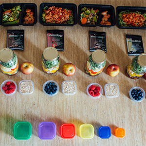 Not Sure What To Make This Week? Try this 1500-1800 Calorie Meal Prep | BeachbodyBlog.com