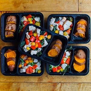 Turkey Lettuce Cups, Kale Salad, and 4 Other Great Meal Prep Ideas | BeachbodyBlog.com