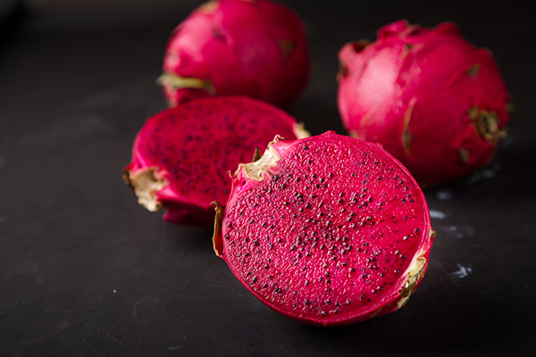 superfoods, list of superfoods, pitaya, dragonfruit