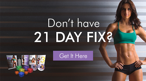 21 Day Fix Related Product