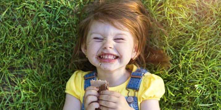 26 Easy, Healthy Snacks for Kids