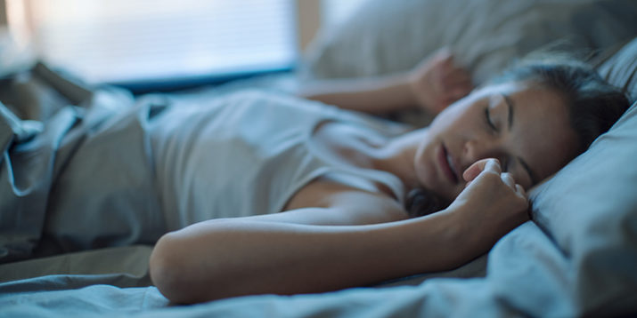 7 Surprising Ways Sleep Can Help You Lose Weight